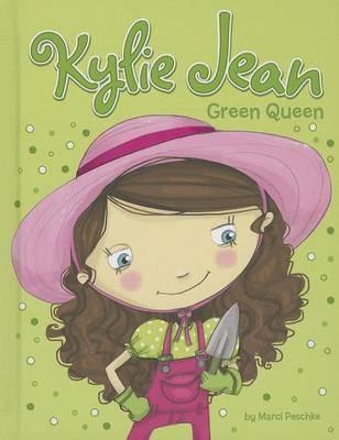 Green Queen by ,Marci Peschke