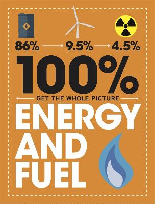 100% Get the Whole Picture: Energy and Fuel book