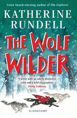 The Wolf Wilder book