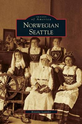 Norwegian Seattle book