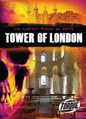 Tower of London book
