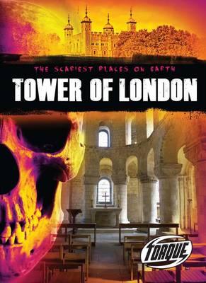 Tower of London by Denny Von Finn