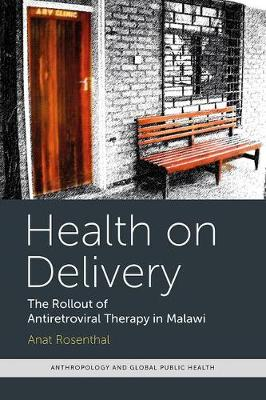 Health on Delivery book