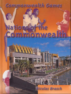 Countries of the Commonwealth book