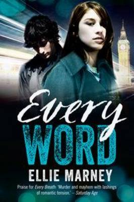 Every Word book