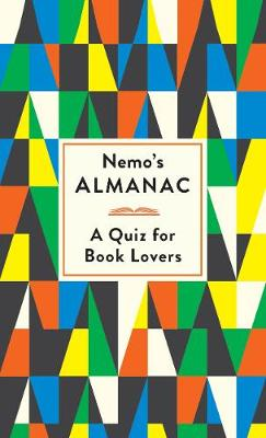 Nemo's Almanac: A Quiz for Book Lovers by Ian Patterson