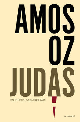 Judas by Amos Oz