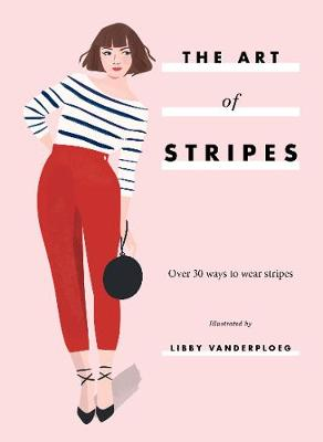 The Art of Stripes by Hardie Grant Books