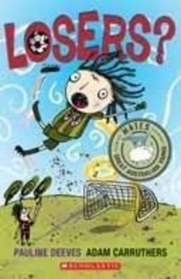Mates: Losers book