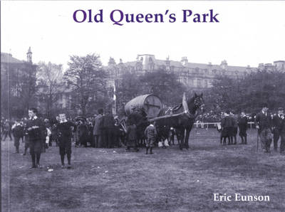 Old Queen's Park by Eric Eunson