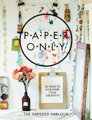 Paper Only book
