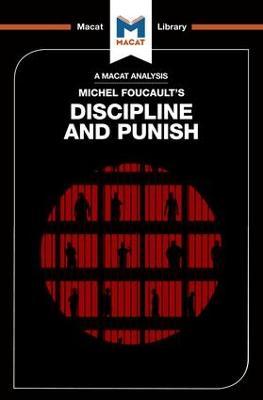 Discipline and Punish by Meghan Kallman