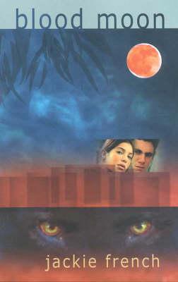 Blood Moon book