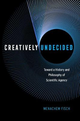 Creatively Undecided by Menachem Fisch