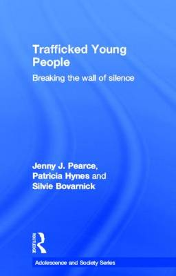 Trafficked Young People book