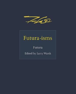 Futura-isms book
