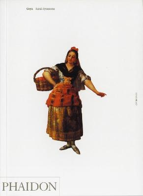 Goya book