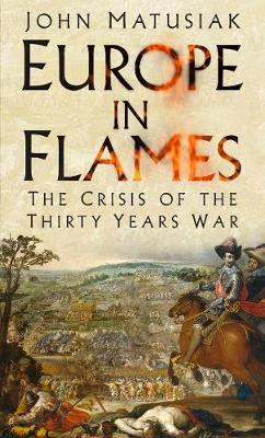 Europe in Flames book