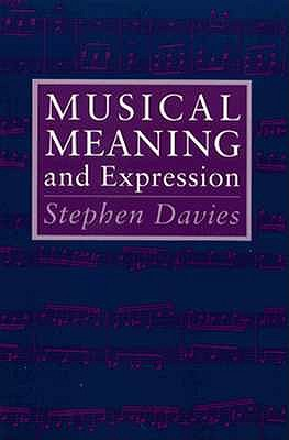 Musical Meaning and Expression book