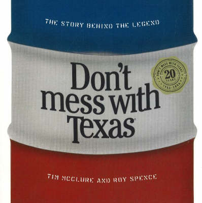 Don't Mess with Texas book
