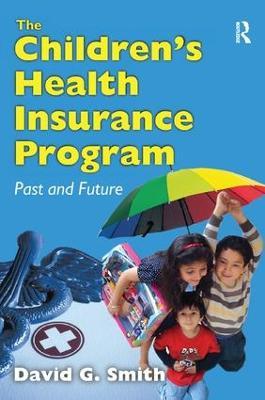 Children's Health Insurance Program book