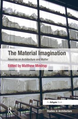 Material Imagination book