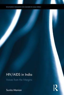 HIV/AIDS in India book
