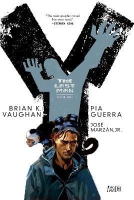 Y: The Last Man Book 1 TP book