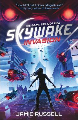 SkyWake: Invasion book