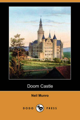 Doom Castle (Dodo Press) book
