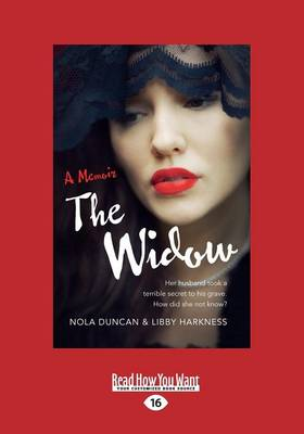The Widow by Nola Davis and Libby Harkness