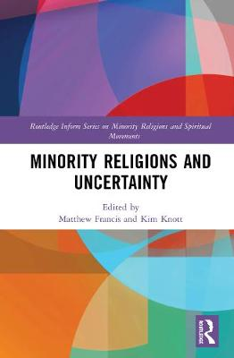 Minority Religions and Uncertainty by Matthew Francis