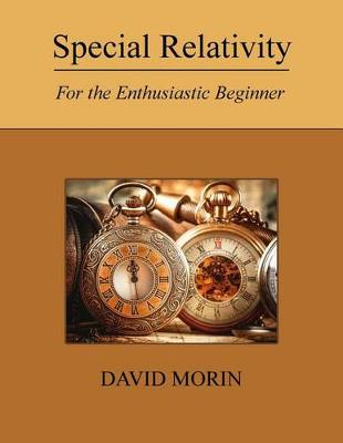 Special Relativity by David Morin