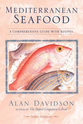 Mediterranean Seafood by Alan Davidson
