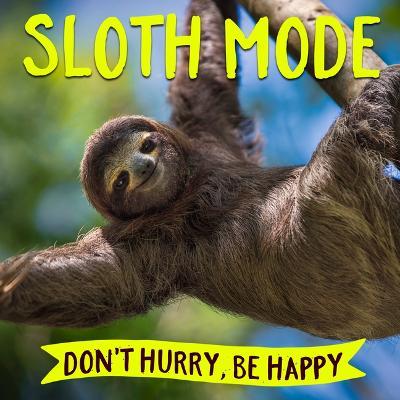 Sloth Mode book