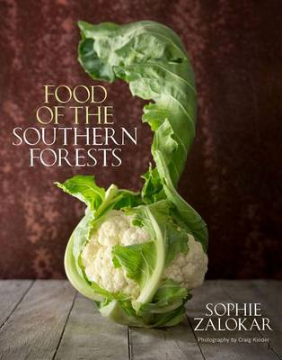 Food of the Southern Forests book