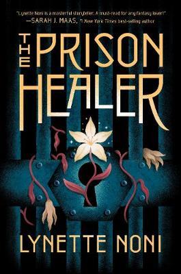 The Prison Healer book