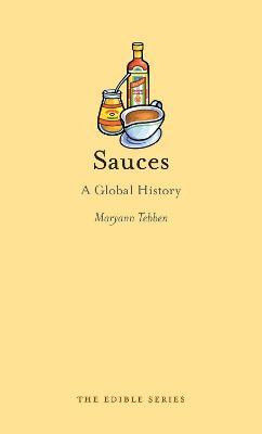Sauces book