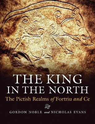 The King in the North: The Pictish Realms of Fortriu and Ce by Gordon Noble