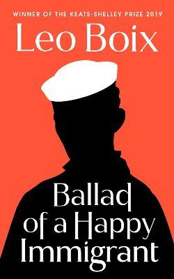 Ballad of a Happy Immigrant book