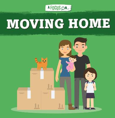 Moving Home book