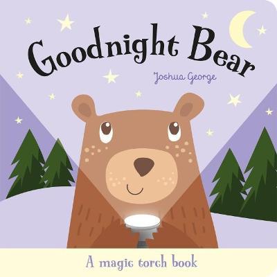 Goodnight Bear by Joshua George