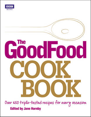 Good Food Cook Book by Good Food Guides