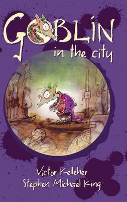 Goblin in the City by Victor Kelleher