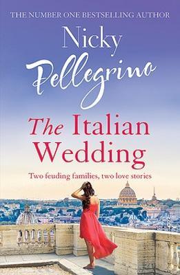 The Italian Wedding book