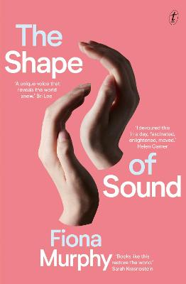 The Shape of Sound book