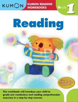 Grade 1 Reading by Eno Sarris