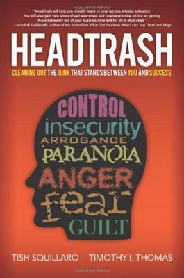 HeadTrash by Tish Squillaro