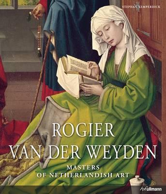 Masters: Van Der Weyden (LCT) book