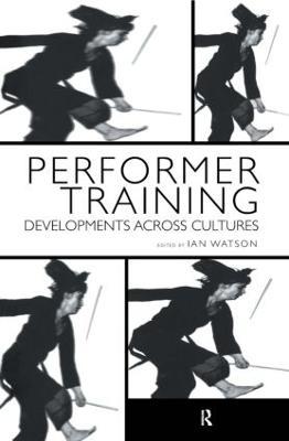 Performer Training book